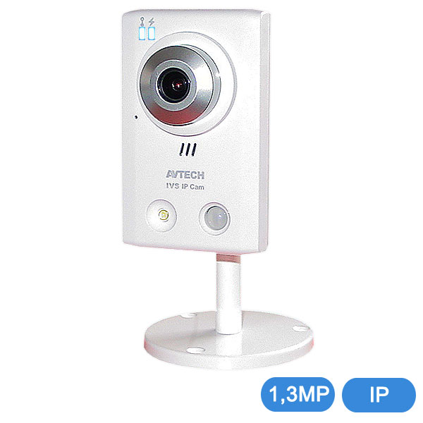 ip kamera push video auf iphone android avn80x 1 3 mp g nstig kaufen. Black Bedroom Furniture Sets. Home Design Ideas