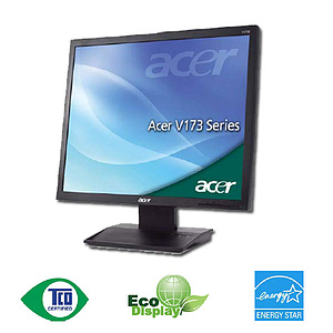 TFT Monitor Acer 17