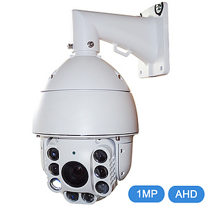 AHD Speed-Dome-Kamera Infrarot 36x Zoom IP66 / HDR-LT-S720A