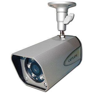 Infrarotkamera CCD Color NT-C15MS / 4,3mm